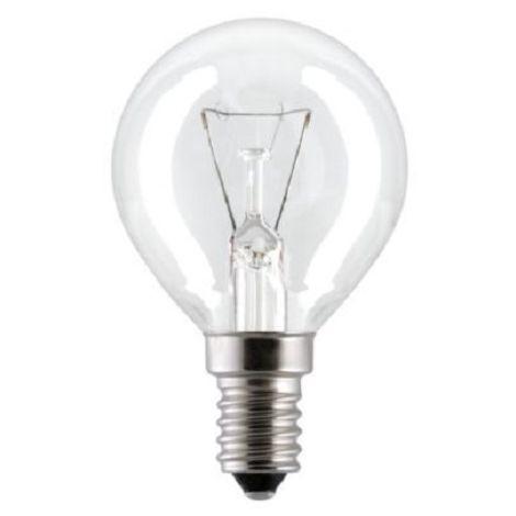 General Electric 92002 Bombilla 15W E14 230V 90lm 1000H Cl