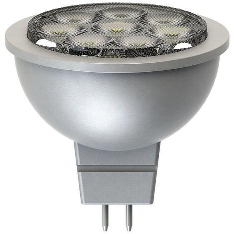 General Electric 93018424 - GU5.3 LED energy smart 7-50W 827 12V 500lm MR16