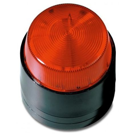 General Electric AB303 Flash 12V 1W IP65 - red