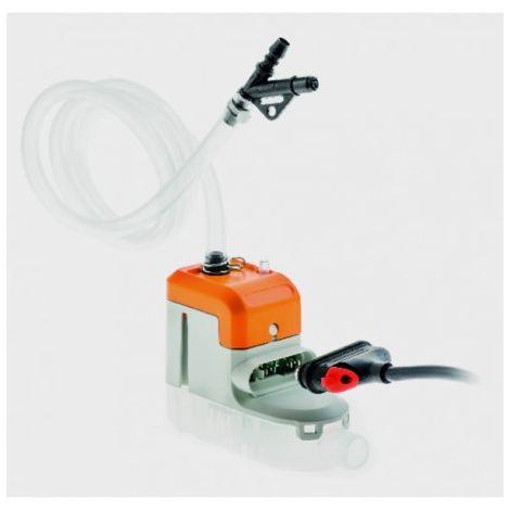 General purpose pump SI-10 - SAUERMANN INDUS. : SI10CE03UN23