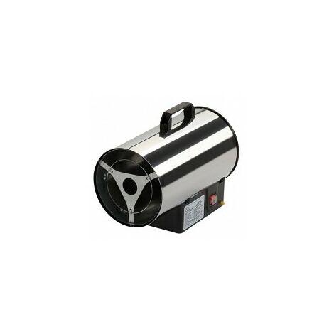 Generateur Air Chaud Gaz 10Kw/H