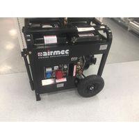 Générateur airmec gf 5500 cxe 3 4,5kw triphasé et monophasé 102270630