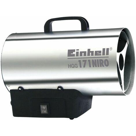 Générateur d'air chaud à gaz Niro - propane/butane OU Propane