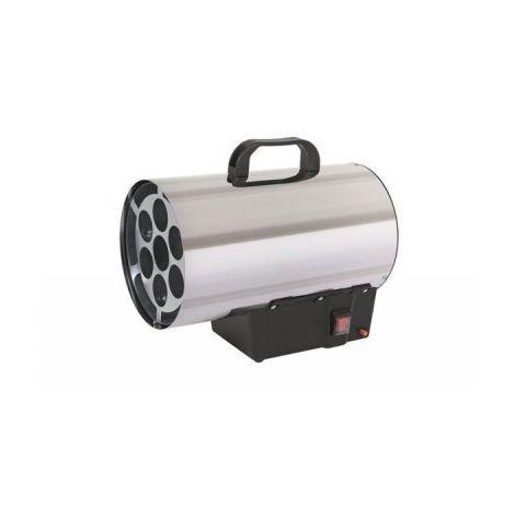 Générateur d'air chaud à Gaz Roturbo 12000 - 12 kW ROTHENBERGER