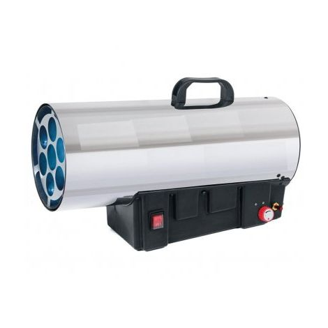 Générateur d'air chaud à Gaz Roturbo 35000SA - 19-34 kW ROTHENBERGER