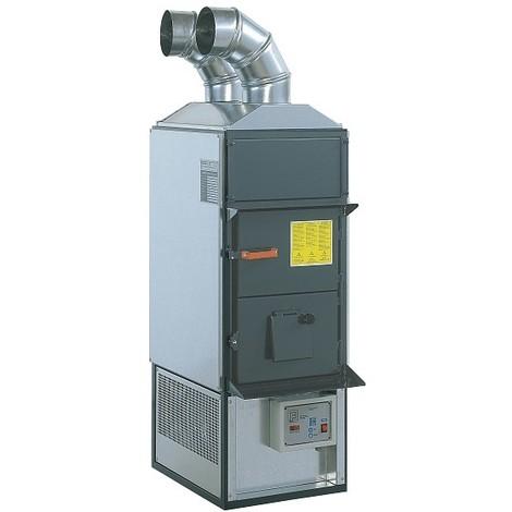 Générateur d'air chaud F 28