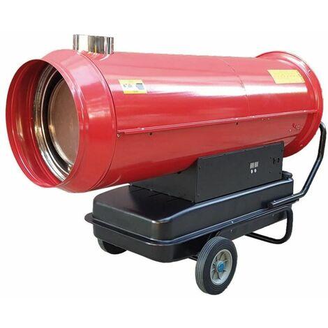 Générateur d'air chaud pour chantiers de italia DH2-I-85