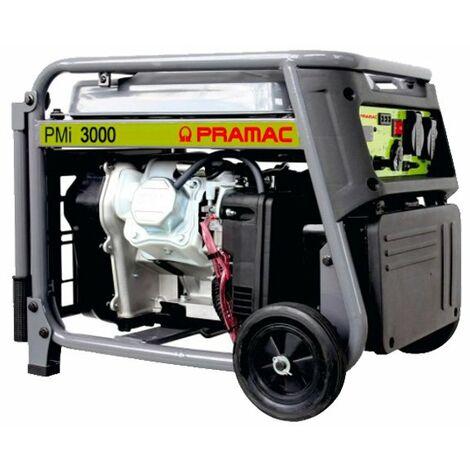 Générateur de courant inverter 3,0 Kw Pramac PMi3000