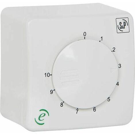 Generateur de valeur de consigne pour moteur EC REB-Ecowatt
