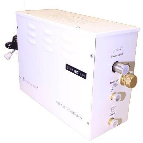 Générateur vapeur STEAMPLUS 12Kw pour Hammam
