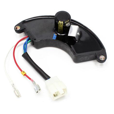 Générateurs AVR automatique régulateur de tension (50Hz / 220V) 3000W 5000W 6500W
