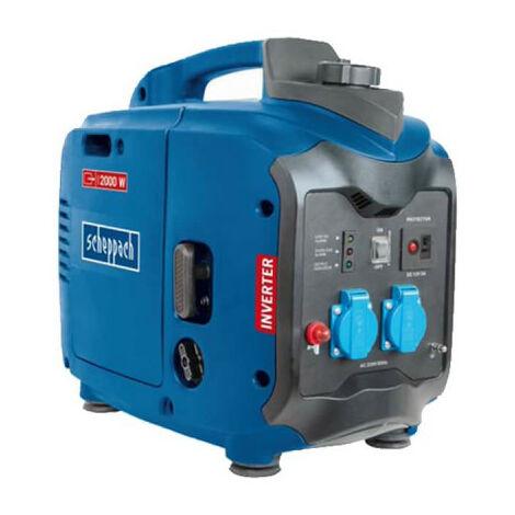 Generator set SCHEPPACH 2,86 HP - SG2000