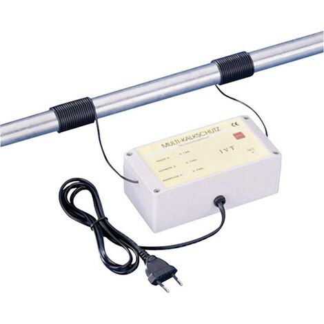 Generatore di campo magnetico 5 m³/h 1.2 W IVT Multi