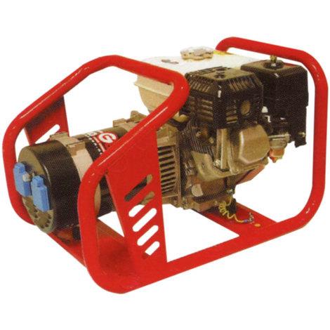 Generatore di corrente 2 50 kw motore honda h3000 for Generatore di corrente honda usato