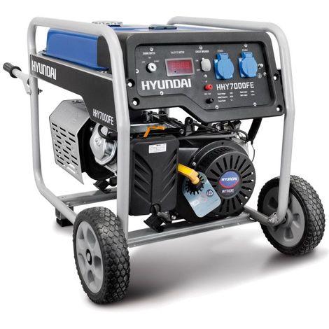 Generatore di corrente Hyundai 65012