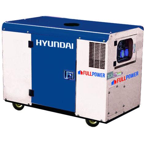 Generatore di corrente Hyundai 65238 con AVR