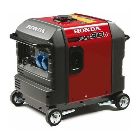 """main image of """"Generatore di corrente inverter 3 Kw HONDA EU 30is - Giallo"""""""