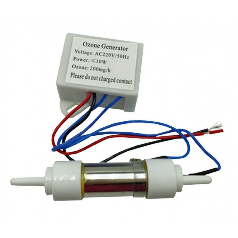Generatore di ozono da 200 Mg/ora con trasformatore