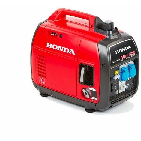 Generatore inverter HONDA EU22i silenziato 2,2 KW - ex EU20i