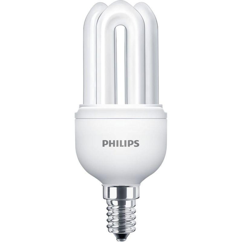 GENIE 11W WW E14 220-240V 1PF/6 80116610 - Philips