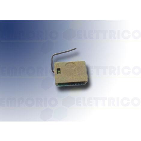 genius 1-channel radio receiver 433 jlc 6100351 (ex 6100323)