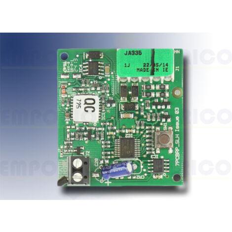 genius 1-channel radio receiver 868 jlc 6100352 (ex ja335)