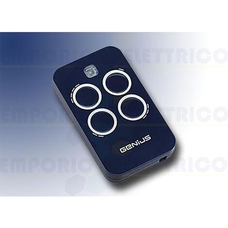 genius 4-channel remote control 433mhz rc echo tx4 6100334