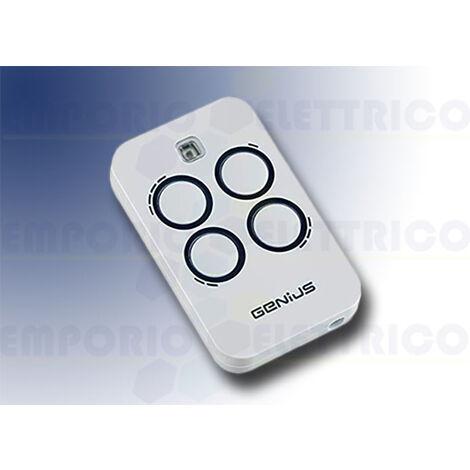 genius 4-channel remote control 868mhz jlc kilo tx4 6100333