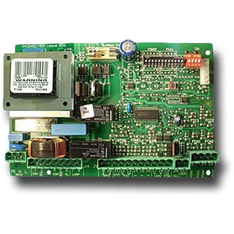 genius carte électronique 230v ja592