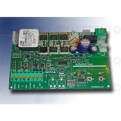 genius control board geo 08 24v 6020444