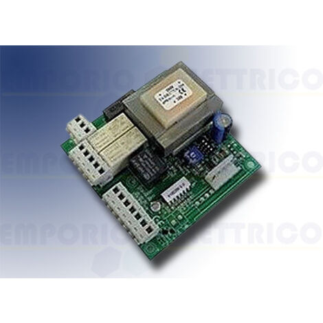 genius control board geo 13 230v 6100306