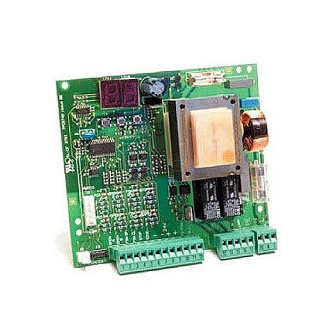 genius electronic card sprint 382 230v ja382