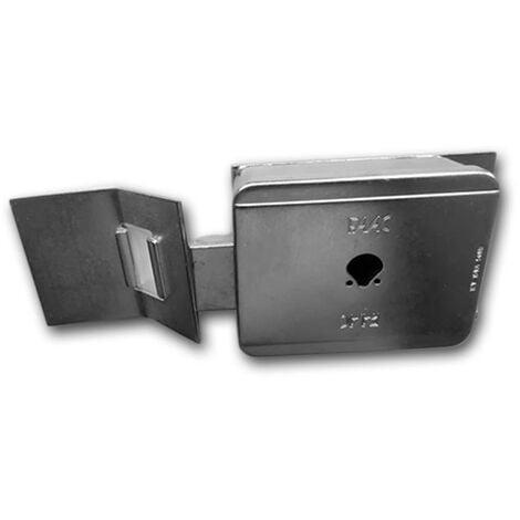 genius Elektroschloss 12v 6100011 (faac 712650)