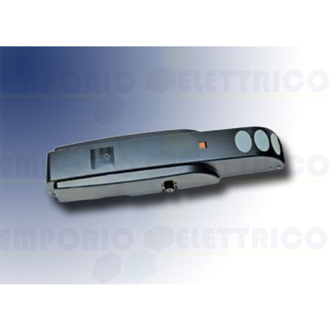 genius irreversible gearmotor euro breeze 06 c sb/rh 230v 6120036