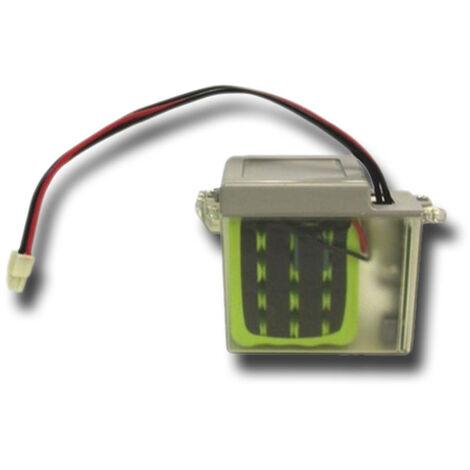 genius kit batterie 24v 6100144 (faac 390923)
