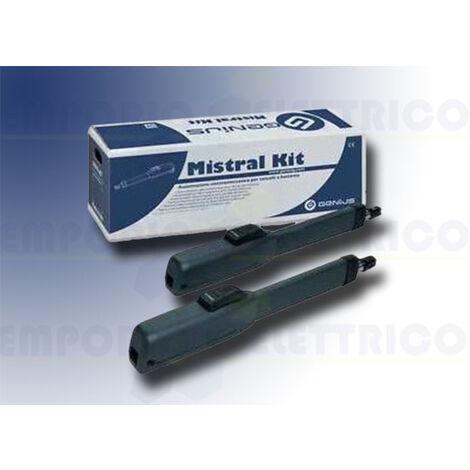 genius mistral automation kit 433 MHz 230v 51700781