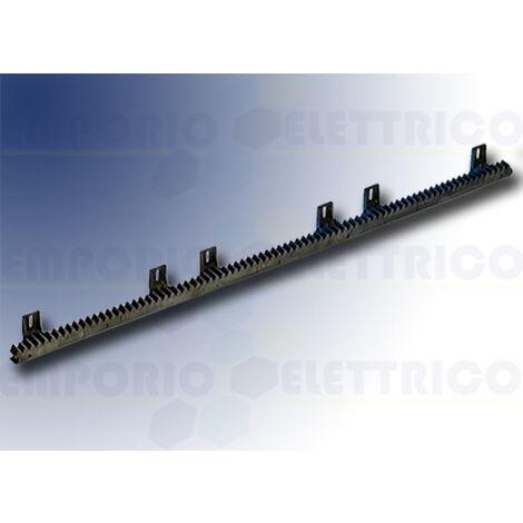 genius nylon gear rack 30x20 mod 4 - 1 mt - 6100344