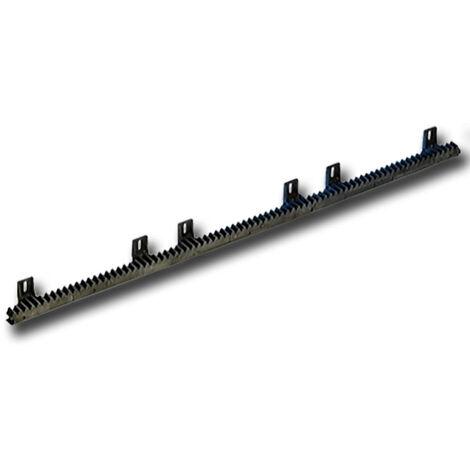 genius Nylonzahnstange 30x20 Mod 4 - 1 Meter - 6100344