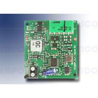 genius one-channel radio receiver 868 jlc ja335