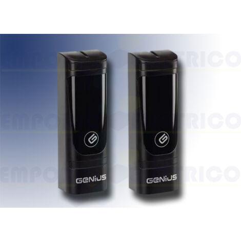 genius pair of vega photocells wireless 12-24v 6100248
