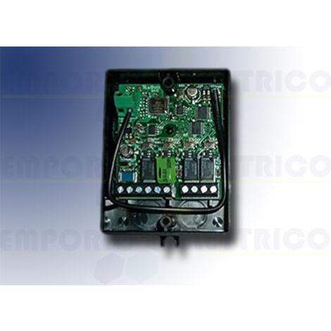 genius radio receiver intermodo2 433 mhz 6100357 (ex 6100237)