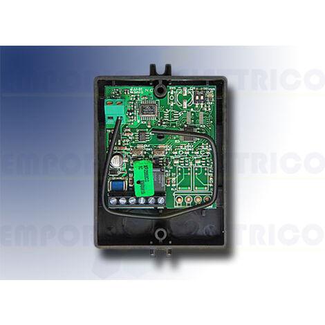 genius radio receiver intermodo4 433 mhz 6100358 (ex 6100238)