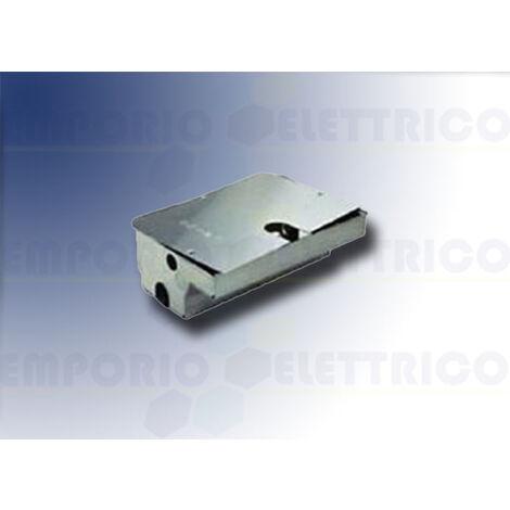 genius roller box inox, foundation box 58p0052