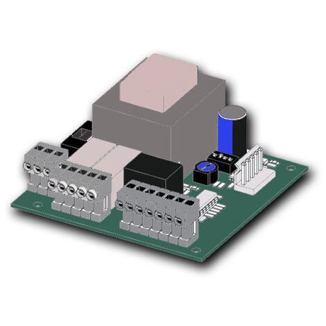 genius tarjeta electrónica geo 13 230v 6100306