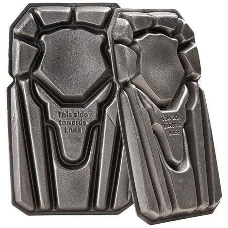 Genouillères de protection Blaklader SERVICE Noir Unique
