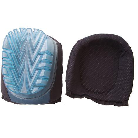 Genouillères gel - Portwest - Protection genoux - Mixte Bleu Unique