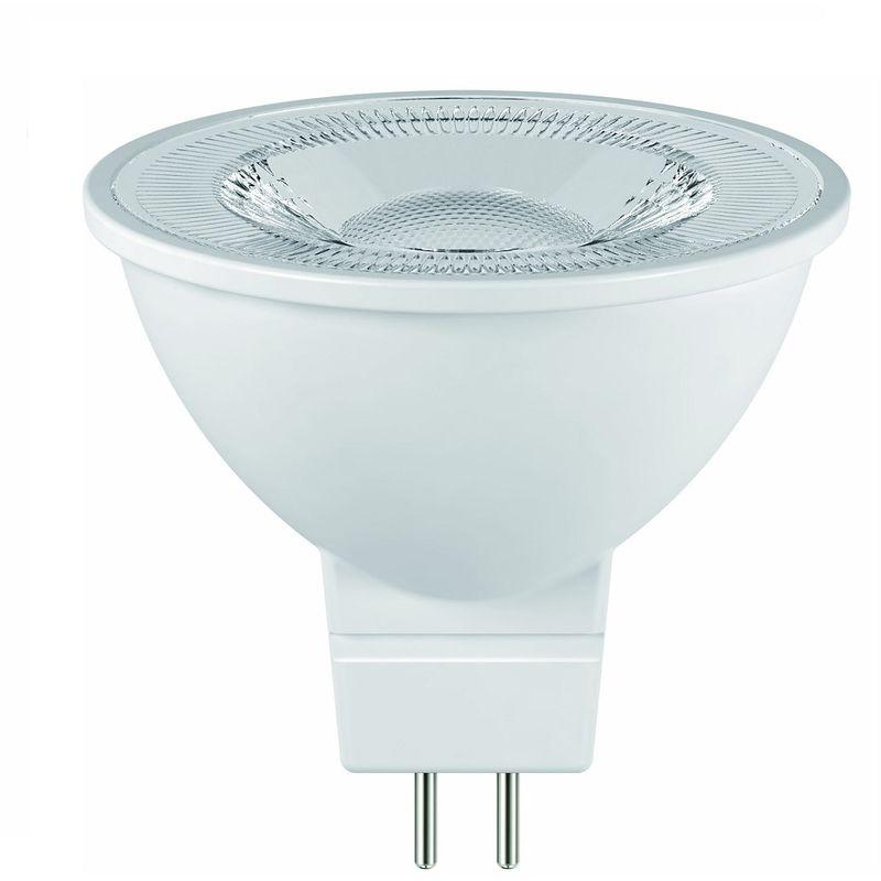 Image of 4.8W MR16 GU5.3 LED Spotlight Bulb Energy Saver Warm / Cool White - Energizer