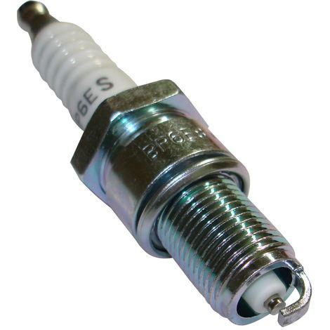 Genuine NGK BP6ES Spark Plug, Stock Code 7811