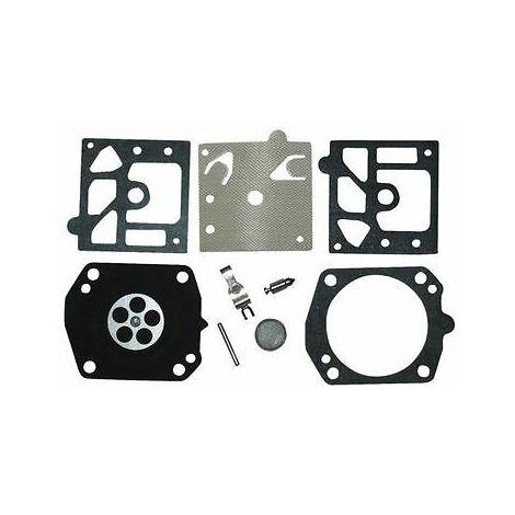 Genuine Walbro K10-HD Carburettor Diaphragm Kit Gasket Set, See Listing