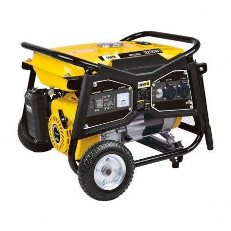 GENYX Generador 2200 vatios - GPRO2200